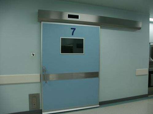 医用门的分类有哪些?-青海医用门