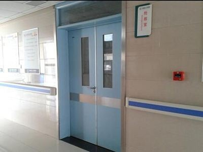医用专用门在设计时需要注意的问题