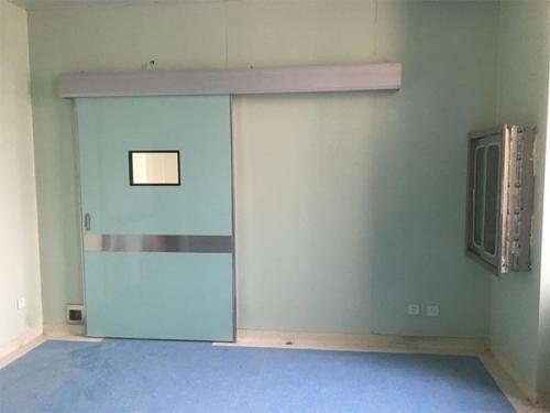 医院专用门的七大优势