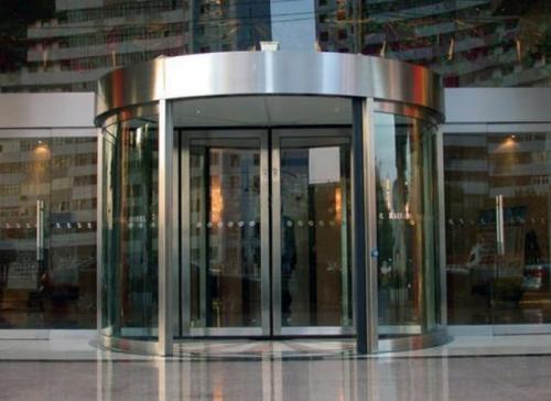 自动旋转门与手动旋转门二者的本质区别是什么