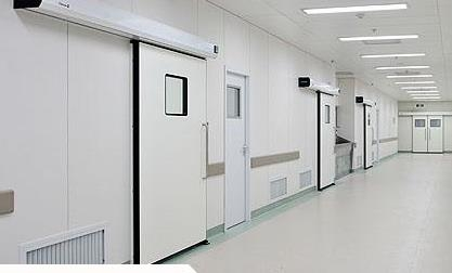 简述医院专用门的特点及具体安装方法