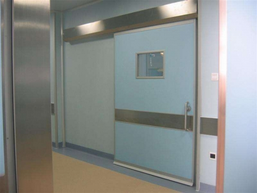 青海医用门设计