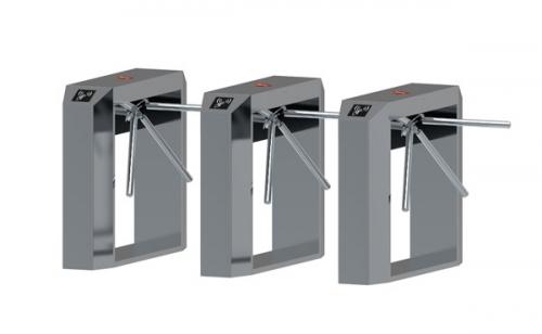 格尔木基本智能停车场刷卡系统